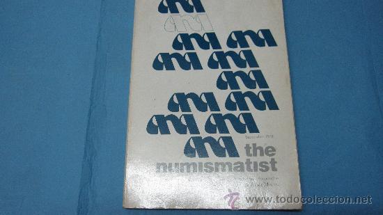ANTIGUO CATALOGO DE MONEDAS (Numismática - Catálogos y Libros)