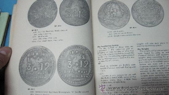 Catálogos y Libros de Monedas: ANTIGUO CATALOGO DE MONEDAS - Foto 6 - 27924579