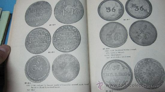 Catálogos y Libros de Monedas: ANTIGUO CATALOGO DE MONEDAS - Foto 7 - 27924579