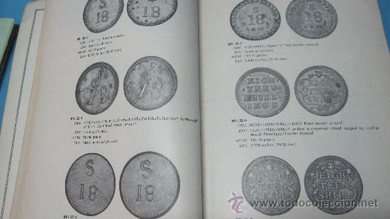 Catálogos y Libros de Monedas: ANTIGUO CATALOGO DE MONEDAS - Foto 8 - 27924579