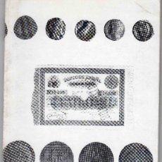 Catalogs and Coin Books - CATALOGO DE MONEDAS SUBASTA PUBLICA IBERGOLD. AÑO 1988. PRECIOS REALIZADOS. - 28400208