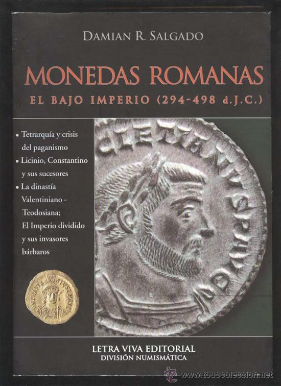 Aureliano de Allecto. PAX AVG. Pax estante a izq. Londinium. 29128878