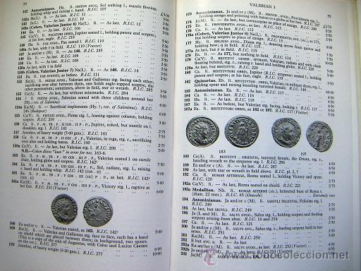 Catálogos y Libros de Monedas: Roman Silver Coins Seaby vol.4 - Foto 3 - 31656827