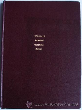 Catálogos y Libros de Monedas: ANTIGUO CATALOGO DE MONEDAS ROMANAS: NUMISMATUM IMPERATORUM ROMANORUM - AÑO 1747 - Foto 6 - 26344719