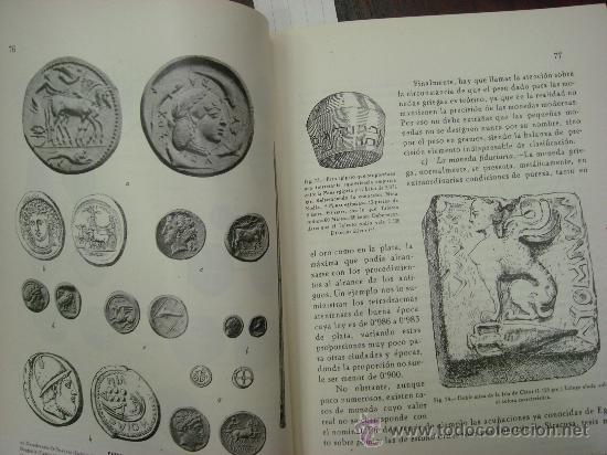 Catálogos y Libros de Monedas: DEMOSTRACIÓN HISTÓRICA DEL VALOR DE LAS MONEDAS 1805 - Foto 9 - 32169146