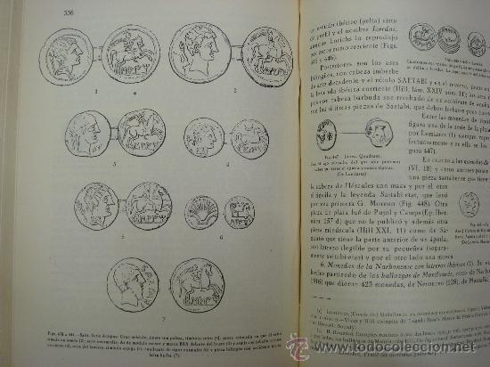 Catálogos y Libros de Monedas: DEMOSTRACIÓN HISTÓRICA DEL VALOR DE LAS MONEDAS 1805 - Foto 8 - 32169146