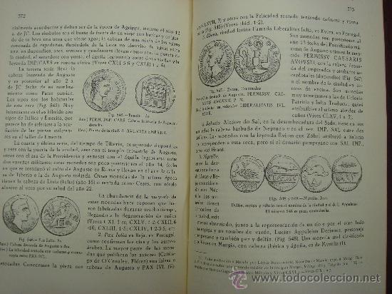 Catálogos y Libros de Monedas: DEMOSTRACIÓN HISTÓRICA DEL VALOR DE LAS MONEDAS 1805 - Foto 7 - 32169146