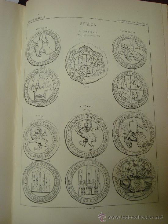 Catálogos y Libros de Monedas: DESCRIPCION GENERAL DE LAS MONEDAS HISPANO-CRISTIANAS 1962 3 Tomos - Foto 11 - 32169271