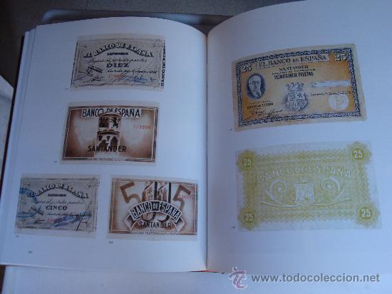 Catálogos y Libros de Monedas: LOS BILLETES DEL BANCO DE ESPAÑA 1782-1979 - Foto 3 - 36898351