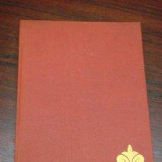 Catálogos y Libros de Monedas: LAS MONEDAS DE ISABEL II. 1967. EDICIÓN NUMERADA. EJEMPLAR Nº 31/1000. Lote 37037964