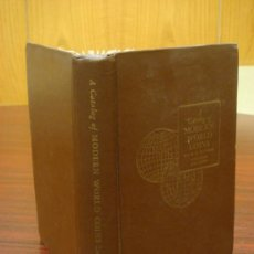Catálogos y Libros de Monedas: A CATALOG OF MODERN WORLD COINS. 1957. 2ª EDICIÓN. . Lote 37038379