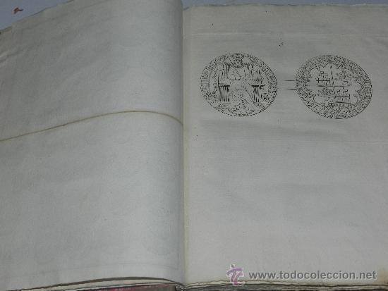 Catálogos y Libros de Monedas: (M-22) FRAY LICINIANO SAEZ - DEMOSTRACION HISTORICA DEL VALOR DE TODAS LAS MONEDAS EN CASTILLA - Foto 4 - 37690416