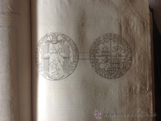 Catálogos y Libros de Monedas: Demostración histórica del verdadero valor de las monedas de Enrique IV, Liciniano Sáez, Madrid,1805 - Foto 3 - 38904402