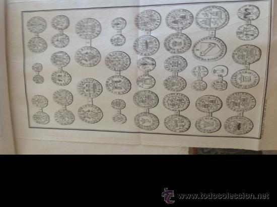 Catálogos y Libros de Monedas: Demostración histórica del verdadero valor de las monedas de Enrique IV, Liciniano Sáez, Madrid,1805 - Foto 4 - 38904402
