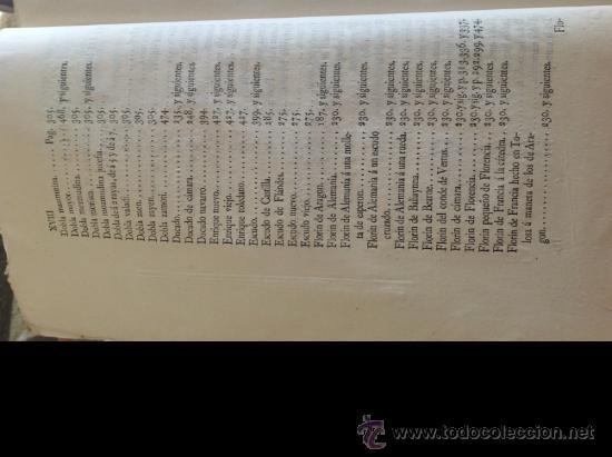 Catálogos y Libros de Monedas: Demostración histórica del verdadero valor de las monedas de Enrique IV, Liciniano Sáez, Madrid,1805 - Foto 7 - 38904402