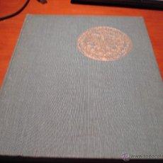 Catálogos y Libros de Monedas: EXCELENTE CATALOGO DE LAS MONEDAS DE ORO DEL MUNDO. Lote 39579416