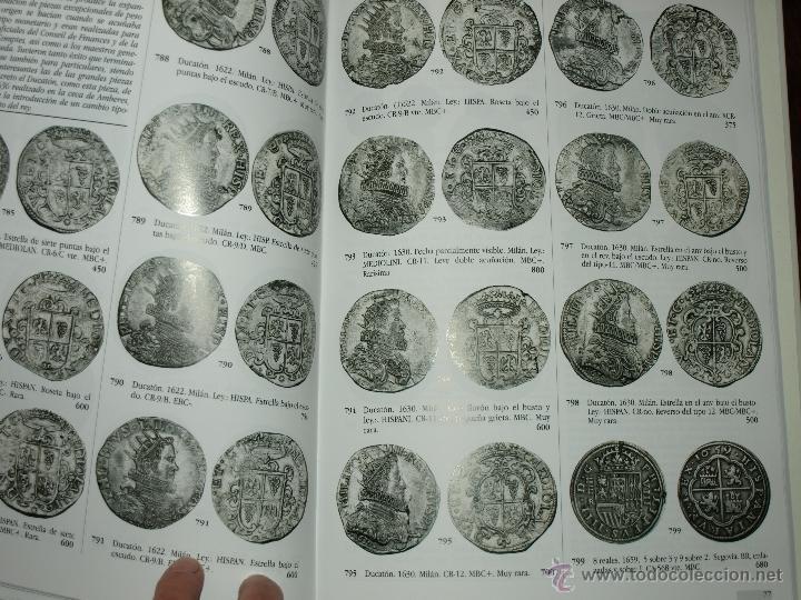 Catálogos y Libros de Monedas: CATLOGO SUBASTA NUMISMATICA JESUS VICO. SUBASTA Nº 136. 7 NOVIEMBRE 2013. TAPA DURA. 160 PAG. - Foto 3 - 40479702