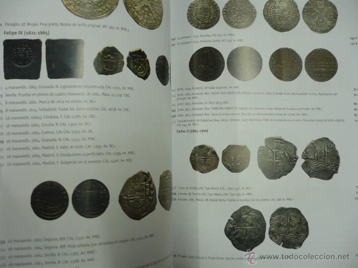Catálogos y Libros de Monedas: IBERCOIN TARKIS. I SUBASTA PUBLICA 14 DE JULIO. MADRID 2010. TDK163 - Foto 2 - 41047514