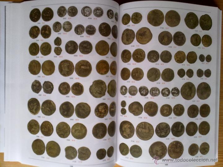 Catálogos y Libros de Monedas: GRAN CATALOGO SUBASTA MUNDIAL MONEDAS DESDE MONEDA GRIEGA A ACTUAL,MONEDAS,BILLETES,MEDALLAS SON MAS - Foto 6 - 42626593