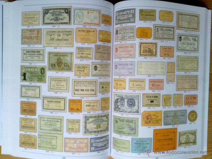 Catálogos y Libros de Monedas: GRAN CATALOGO SUBASTA MUNDIAL MONEDAS DESDE MONEDA GRIEGA A ACTUAL,MONEDAS,BILLETES,MEDALLAS SON MAS - Foto 9 - 42626593
