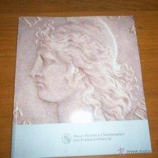 Catálogos y Libros de Monedas: BANCO CENTRAL DE LA REPÚBLICA ARGENTINA/ MONEDAS Y BILLETES/ MUSEO HIST. Y NUMISMÁTICO J. E. URIBURU. Lote 43165973