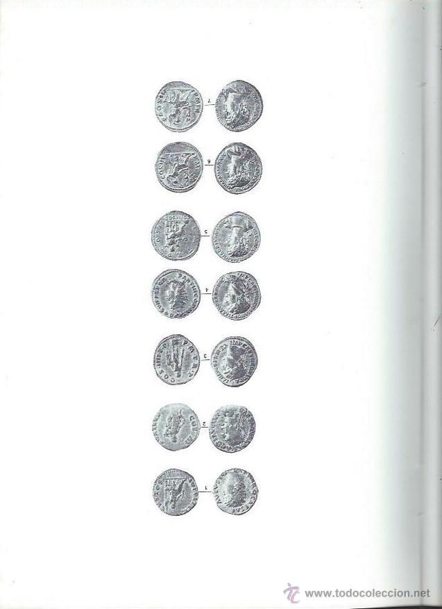 Catálogos y Libros de Monedas: CASA REAL DE LA MONEDA, LA CORUÑA, JOSÉ MURO CARVAJAL,FACSIMIL DE 1888 POR LIBRERÍA ARENAS 1989 - Foto 5 - 43796906