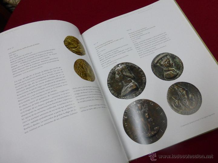 Catálogos y Libros de Monedas: Arte en el dinero. Dinero en el arte. - Salamanca, 2007. - BUEN ESTADO - Foto 4 - 43996308