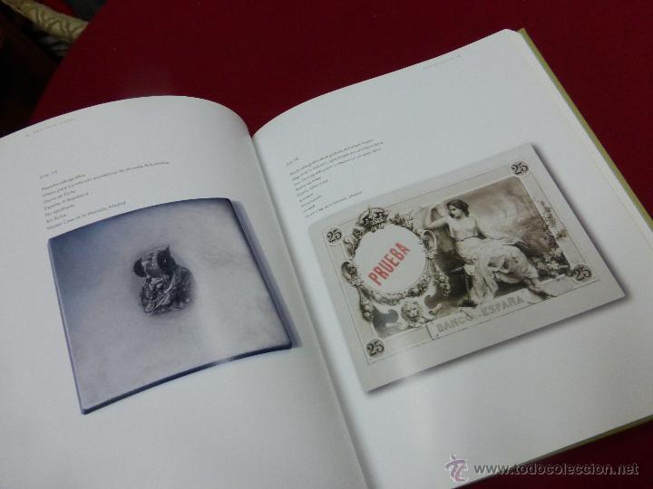 Catálogos y Libros de Monedas: Arte en el dinero. Dinero en el arte. - Salamanca, 2007. - BUEN ESTADO - Foto 6 - 43996308