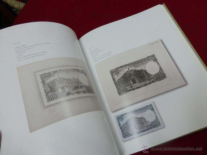 Catálogos y Libros de Monedas: Arte en el dinero. Dinero en el arte. - Salamanca, 2007. - BUEN ESTADO - Foto 7 - 43996308