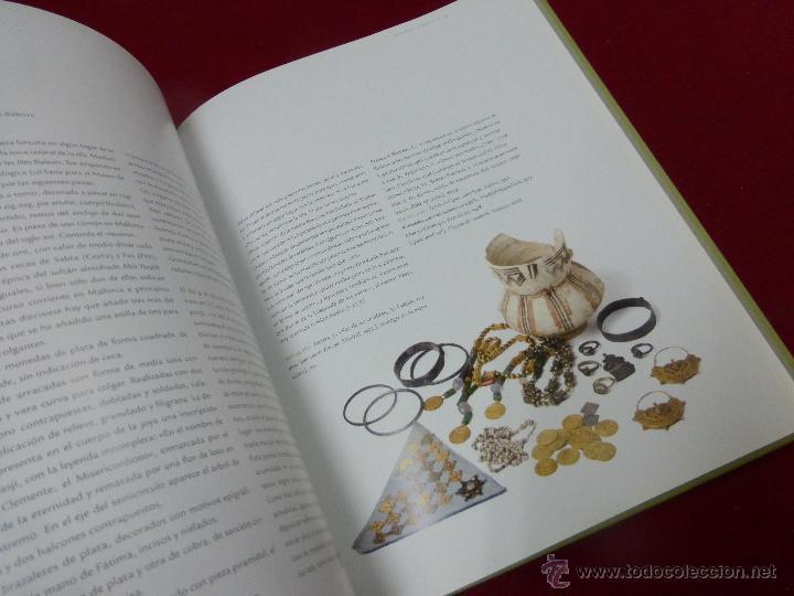 Catálogos y Libros de Monedas: Arte en el dinero. Dinero en el arte. - Salamanca, 2007. - BUEN ESTADO - Foto 8 - 43996308