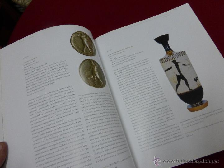 Catálogos y Libros de Monedas: Arte en el dinero. Dinero en el arte. - Salamanca, 2007. - BUEN ESTADO - Foto 9 - 43996308