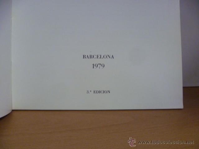 Catálogos y Libros de Monedas: Monedas españolas desde 1868 a 1979 - CALICÓ, Ferrán - Foto 3 - 49696592