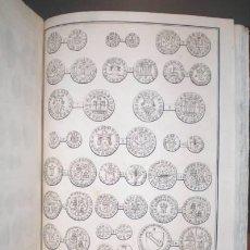 Catálogos y Libros de Monedas: SAEZ, LICINIANO: DEMOSTRACION HISTORICA DEL VERDADERO VALOR DE TODAS LAS MONEDAS... 1805. Lote 52804173