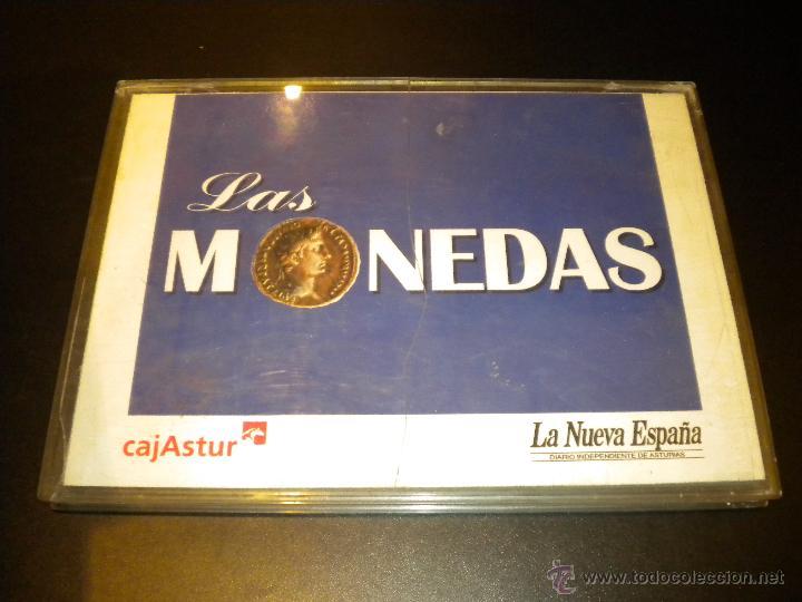 COLECCION MONEDAS Y BILLETES LA NUEVA ESPAÑA / COMPLETA (Numismática - Catálogos y Libros)