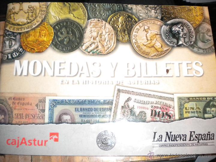 Catálogos y Libros de Monedas: Coleccion monedas y billetes la nueva españa / Completa - Foto 4 - 52959145
