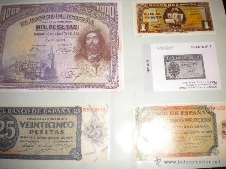 Catálogos y Libros de Monedas: Coleccion monedas y billetes la nueva españa / Completa - Foto 5 - 52959145