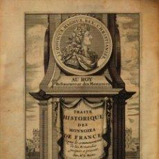 Catálogos y Libros de Monedas: 2 DVD'S COLECCIÓN PACK FRANCIA (415 LIBROS EN PDF) CATÁLOGOS DE MONEDAS ANTIGUAS DE TODA FRANCIA. Lote 70574307