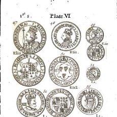 Catálogos y Libros de Monedas: 2 DVD'S COLECCIÓN PACK INGLATERRA E ISLAS (394 LIBROS EN PDF) CATÁLOGOS DE MONEDAS DE GRAN BRETAÑA. Lote 53150150