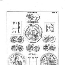 Catálogos y Libros de Monedas: 2 DVD'S COLECCIÓN PACK ALEMANIA (382 LIBROS EN PDF) CATALOGOS DE MONEDAS ANTIGUAS DE TODA ALEMANIA. Lote 53210539