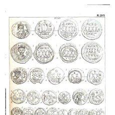 Catálogos y Libros de Monedas: DVD COLECCIÓN PACK IMPERIO BIZANTINO (235 LIBROS EN PDF) CATÁLOGOS DE MONEDAS ANTIGUAS BIZANTINAS. Lote 179249196