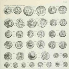 Catálogos y Libros de Monedas: DVD COLECCIÓN PACK CELTAS, GALOS Y CELTÍBEROS (172 LIBROS EN PDF) CATÁLOGOS DE MONEDAS ANTIGUAS. Lote 188601443