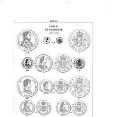 Catálogos y Libros de Monedas: 2 DVD'S COLECCIÓN PACK AMERICA (337 LIBROS EN PDF) CATÁLOGOS DE MONEDAS ANTIGUAS AMERICANAS. Lote 71202531