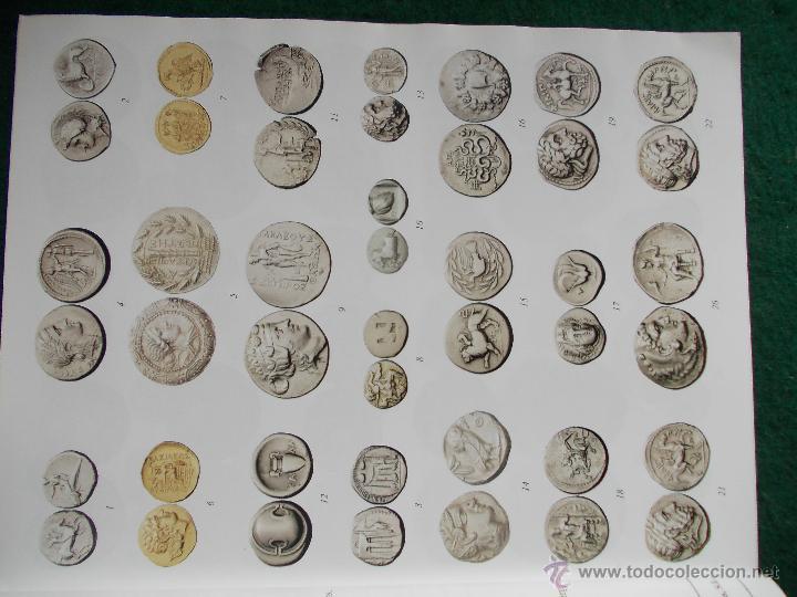Catálogos y Libros de Monedas: Catalogo subastas monedas - Foto 2 - 53655260