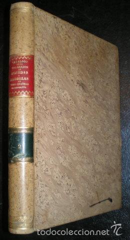 Catálogos y Libros de Monedas: CATALOGO DE LA COLECCION DE MONEDAS Y MEDALLAS DE MANUEL VIDAL QUADRAS Y RAMON. 5 vols. 1892 - Foto 7 - 39480240
