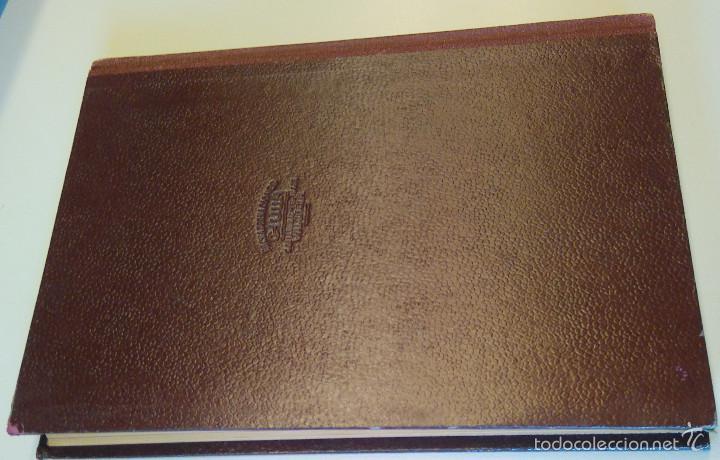 Catálogos y Libros de Monedas: ARQUEOLOGIA,LIBRO CURSO DE NUMISMATICA,AÑO 1943,DRACMA,DENARIO,AS,ESTUDIO DE LA MONEDA,MUY ILUSTRADO - Foto 9 - 57755635