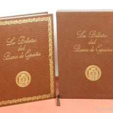 Catálogos y Libros de Monedas: 7764 - LOS BILLETES DEL BANCO DE ESPAÑA 1782-1979. VV. AA. EDIT. B. ESPAÑA. 1979.. Lote 57968578