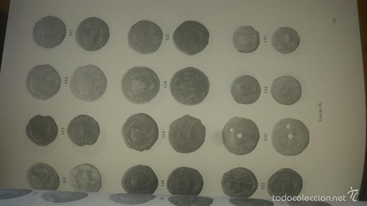 Catálogos y Libros de Monedas: EL MONETARIO DEL AYUNTAMIENTO DE VALENCIA Las monedas antiguas de cecas valencianas .Asins sabina - Foto 2 - 58104627