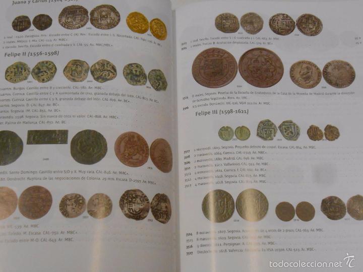 Catálogos y Libros de Monedas: I SUBASTA PUBLICA 22 DE OCTUBRE. MADRID 2013. IBERCOIN. TARKIS. TDK295 - Foto 2 - 58187338