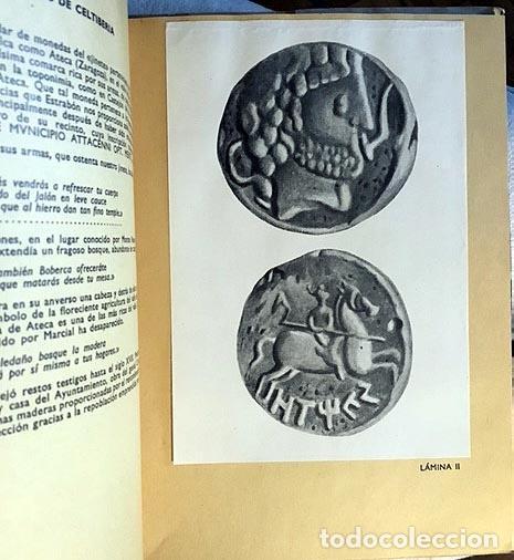 LA ESPAÑA PRIMITIVA A TRAVÉS DE LAS MONEDAS IBÉRICAS. (IBERIA, LOS METALES; ACUÑADAS; M... DE BÉTICA (Numismática - Catálogos y Libros)