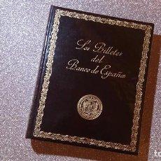 Catálogos y Libros de Monedas: LOS BILLETES DEL BANCO DE ESPAÑA. Lote 67893177